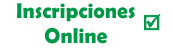 Inscripcion Online